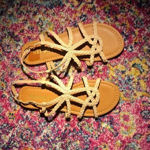 Report Shoes - Brand New Report Sandals